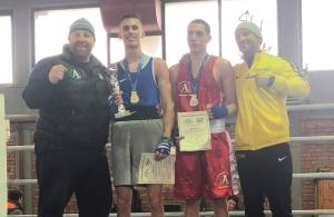 Αλέξης Ιωακειμίδης: Το Ποντιόπουλο που γεννήθηκε πρωταθλητής στην πυγμαχία