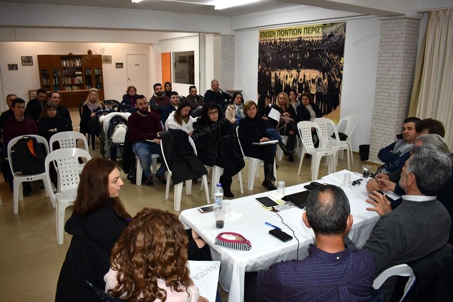 Χωρίς δεύτερη σκέψη δίνει φέτος ο Δήμος Αθηναίων την πλατεία Συντάγματος στην ΠΟΕ για τις εκδηλώσεις μνήμης της γενοκτονίας των Ποντίων