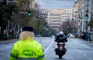 Ερχονται εργασίες στο οδικό δίκτυο της Αθήνας — Σε ποιες περιοχές θα υπάρχει διακοπή κυκλοφορίας