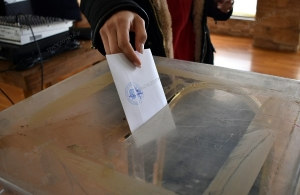 Πανηγυρίζει το τουρκικό προξενείο της Κομοτηνής για το «επίτευγμα» του κόμματος, που καθοδηγείται από την Άγκυρα
