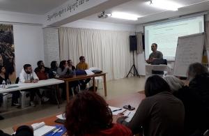 Μαθήματα ποντιακής διαλέκτου ξεκίνησε ο Σύλλογος Ποντίων Φοιτητών Νομού Αττικής