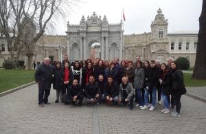 Στο 9ο Φεστιβάλ του Ζωγράφειου Λυκείου της Κωνσταντινούπολης συμμετείχε η Καλλιτεχνική Στέγη Ποντίων Βορείου Ελλάδος