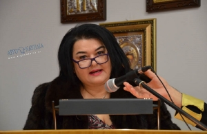Ναύπλιο: Αγνόησαν επιδεικτικά την πρόεδρο του Συλλόγου Ποντίων Αργολίδας σε εκδήλωση που ήταν συνδιοργανωτής
