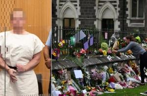 Απαθής μπροστά στους δικαστές ο μακελάρης της Νέας Ζηλανδίας