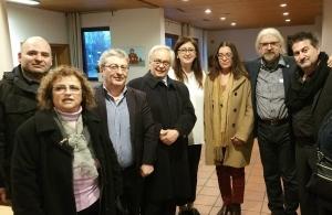 Διάλεξη με θέμα «100 χρόνια από την Γενοκτονία των Ελλήνων του Πόντου» έγινε στο Ντίσελντορφ της Γερμανίας