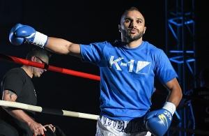 Ο πυγμάχος Σταύρος Εξακουστίδης θα αντιμετωπίσει στο ρινγκ τον Ιταλό Jonathan Inverino, με δύναμη τον Πόντο και τη Μακεδονία