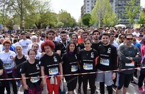Η ΠΟΕ συμμετέχει στον 15ο Διεθνή Μαραθώνιο «Μέγας Αλέξανδρος»