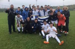 7ο ΓΕΛ Αχαρνών: Εθνική υπερηφάνεια για την 6η θέση στο Παγκόσμιο Πρωτάθλημα Σχολικού Ποδοσφαίρου στο Βελιγράδι