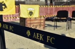 AEK: Αίτημα στην ΕΠΟ να συνδυαστεί ο τελικός με τη Γενοκτονία των Ποντίων