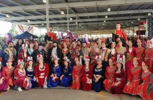 Με έντονη ποντιακή παρουσία εορτάστηκε η ασσυριακή πρωτοχρονιά στο Σίδνεϊ της Αυστραλίας
