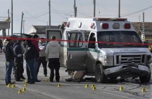 Τραγωδία στο Μεξικό: 11 νεκροί σε δυστύχημα με λεωφορείο — Αποκοιμήθηκε στο τιμόνι ο οδηγός
