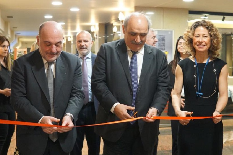 Τραπεζούντα: Εγκαινιάστηκε υποκατάστημα για παροχή βίζας στους Τούρκους που θέλουν να επισκεφθούν την Ελλάδα