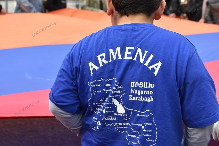 Νέες επιστολές ντοκουμέντο που αποδεικνύουν την Γενοκτονίας των Αρμενίων έρχονται στο «φως» της δημοσιότητας