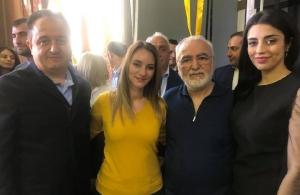 Ο Ιβάν Σαββίδης έγινε 60 ετών και το γλέντησε με ποντιακά! (βίντεο)