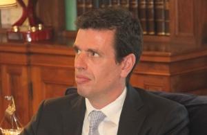 Επίσημα υποψήφιος βουλευτής με τη ΝΔ θα είναι ο αρνητής της Γενοκτονίας των Ελλήνων του Πόντου, Δημήτρης Καιρίδης
