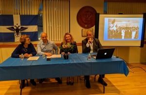 Νίκος Λυγερός: Μίλησε για την διακύρηξη του ΟΗΕ για τα δικαιώματα των αυτόχθονων λαών στις ΗΠΑ