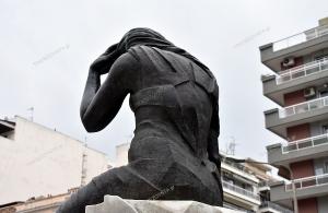 Γιώργος Ρακκάς: «Να δημιουργηθεί ένα μουσείο Γενοκτονιών της Ανατολής στην Θεσσαλονίκη»