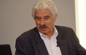 Παντελής Σαββίδης: «Ο Καιρίδης, και η ποντιακή γενοκτονία»