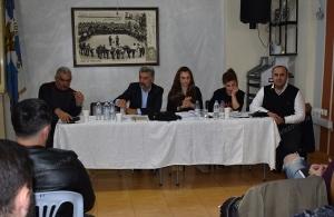 ΣΠΟΣ Νότιας Ελλάδας: Το πρώτο πλάνο για τις εκδηλώσεις μνήμης στην Αθήνα — Κεντρικός ομιλητής θα είναι ο Ταμέρ Τσιλινγκίρ