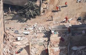 Βραζιλία: 7 οι νεκροί από την κατάρρευση των κτιρίων — 17 αγνοούμενοι