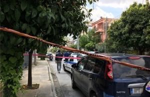 Ανείπωτη οικογενειακή τραγωδία στο Χαλάνδρι: Πατέρας σκότωσε τον 4χρονο γιο του και αυτοκτόνησε