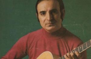 Έφυγε από τη ζωή ο γνωστός λαϊκός τραγουδιστής και μουσικός Αντώνης Ρεπάνης