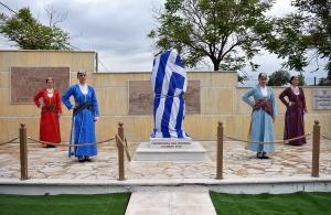 Μνημείο για τη Γενοκτονία των Ελλήνων του Πόντου θέλουν να κάνουν στον Αμυγδαλεώνα Καβάλας