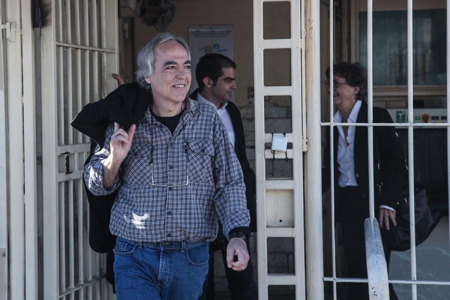 Δημήτρης Κουφοντίνας: Νέα άδεια στο «πιστόλι» της «17 Νοέμβρη» — Το σκεπτικό της εισαγγελέως