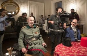 Βοηθητικούς ηθοποιούς για τα γυρίσματα στο Λαύριο ζητά «Το Κόκκινο Ποτάμι»