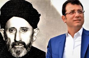 Βλάσης Αγτζίδης: «Έχει σημασία που ο παππούς του Εκρέμ Ιμάμογλου πολέμησε με τον Κεμάλ;»