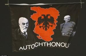 Προκαλούν οι Τσάμηδες της Αλβανίας: Κάλεσμα στα σύνορα για τη «γενοκτονία» που υπέστησαν από τους Έλληνες