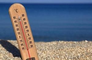 Έρχεται τετραήμερος καύσωνας και στην Ελλάδα — Τετάρτη και Πέμπτη οι πιο καυτές ημέρες
