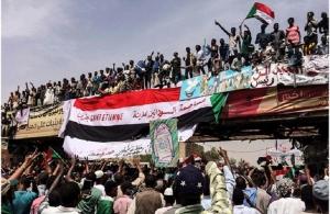 George Clooney: Πώς το κογκρέσο μπορεί να βοηθήσει να σταματήσει η δολοφονία στο Σουδάν