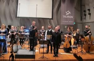 Με μεγάλη επιτυχία ολοκληρώθηκε η συναυλία «Trigona» στο Κατοβίτσε της Πολωνίας