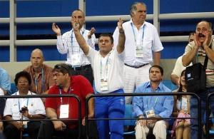 Πέθανε ο Πόντιος ολυμπιονίκης Μπάμπης Χολίδης — Θρήνος στην ελληνική πάλη