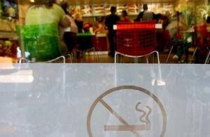 Αντικαπνιστικός νόμος: Πού απαγορεύεται οριστικά το τσιγάρο