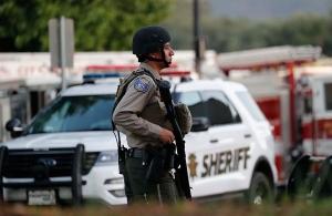 Ενοπλος άνοιξε πυρ σε φεστιβάλ τροφίμων στην Καλιφόρνια — Νεκρός ο δράστης και τρία ακόμη άτομα (φωτο,βίντεο)