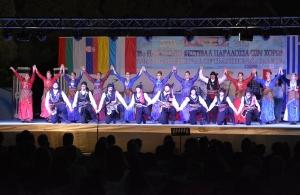 Ο «Φάρος» Αγίας Βαρβάρας φωτίζει σε διεθνή και παγκόσμια Φεστιβάλ, και προβάλει την ιστορία και τον πολιτισμό του Πόντου