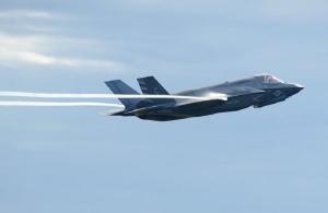 Οι ΗΠΑ αποβάλλουν την Τουρκία από το πρόγραμμα των F-35 — Η Άγκυρα χάνει τουλάχιστον $9 δισ.