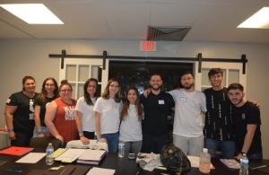 Νέοι από όλη την επικράτεια των ΗΠΑ και του Καναδά εξέλεξαν την ηγεσία της νεολαίας της Παμποντιακής Ομοσπονδίας ΗΠΑ-Καναδά