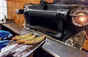 Στην Δροσιά, Αττικής το πεϊνιρλί είναι η γαστρονομική κληρονομιά των Ποντίων Προσφύγων (φώτο)