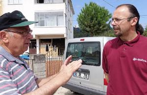 Ρουμάνος ανθρωπολόγος θα συμμετάσχει για δεύτερη φορά, σε εκδρομή στον Πόντο