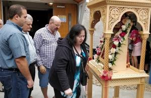 Οι Πόντιοι θα γιορτάσουν με λαμπρότητα την Παναγία Σουμελά, στην «Ποντιακή γη» των ΗΠΑ