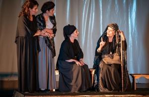 Η Ένωση Ποντίων Πιερίας τίμησε την Γενοκτονία των Ελλήνων του Πόντου στο 48ο Φεστιβάλ Ολύμπου