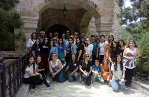 Εκδήλωση για την Γενοκτονία των Ποντίων από την Χριστιανική Αδελφότητα Νέων Θεσσαλονίκης