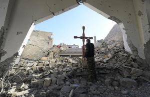 Οι Ορθόδοξοι χριστιανοί της Συρίας ξανά στο στόχαστρο