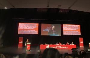 Στο συνέδριο του Αυστραλιανού Εργατικού Κόμματος της δυτικής Αυστραλίας αναγνωρίστηκε η Γενοκτονία Αρμενίων, Ελλήνων και Ασσυρίων