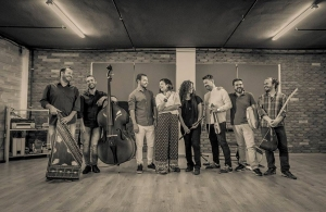 Το μουσικό συγκρότημα «Αργατεία» συμμετέχει στον πολιτιστικό θεσμό του δήμου Καλαμαριάς «Παρά θιν' αλός »