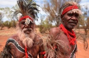 Μια γλώσσα ιθαγενών πεθαίνει κάθε μέρα