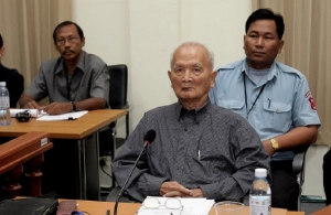 Καμπότζη: Πέθανε στα 93 του ο Νουόν Τσέα, ο δογματικός ιδεολόγος των Κόκκινων Χμερ